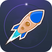 Phone Booster - Junk Cleaner icon