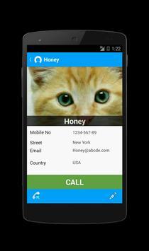 contactOpus screenshot 3