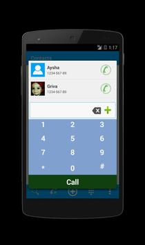 contactOpus screenshot 5