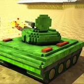 Tank Craft - Multiplayer icon