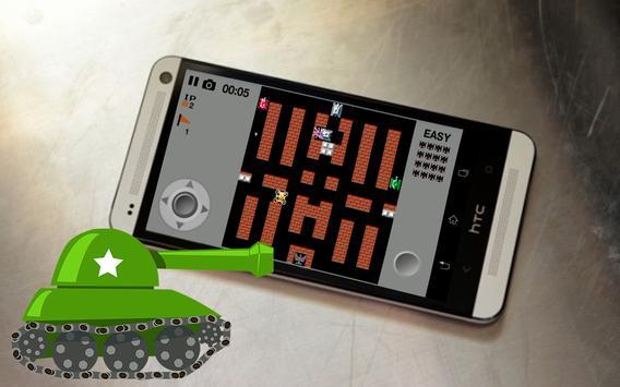 Tank Craft - Multiplayer poster
