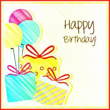 Birthday Photo Card Frame For Android Apk Download