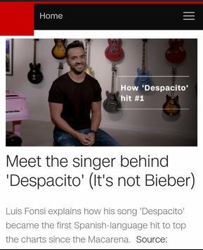 World News Today screenshot 4