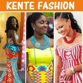 Kente Fashion icon