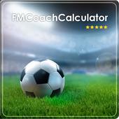 FM Coach Calculator icon