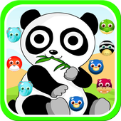 Panda Pop 2 icon