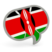 Kenya News App icon