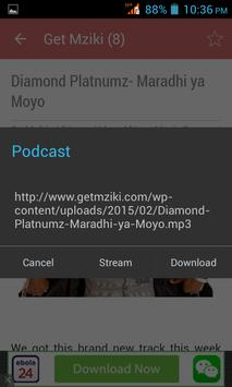 Kenya News App screenshot 14