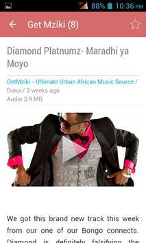 Kenya News App screenshot 16