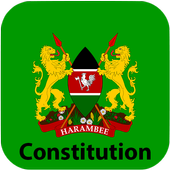 Kenya Constitution 2010 icon