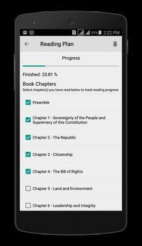 Kenya Constitution 2010 apk screenshot