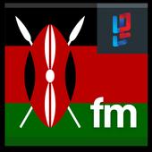 Radio Kenya FM Online icon