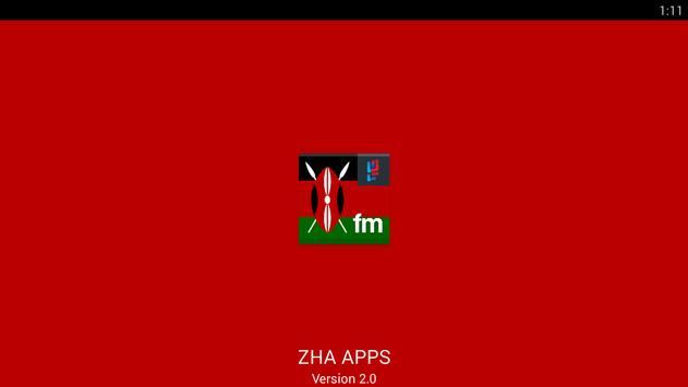 Radio Kenya FM Online apk screenshot