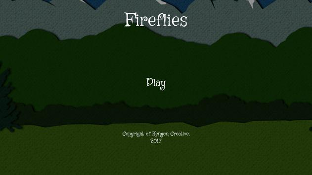 Fireflies screenshot 2