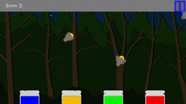 Fireflies screenshot 5