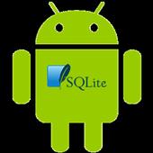 SQLite Database Tutorial (Demo) icon