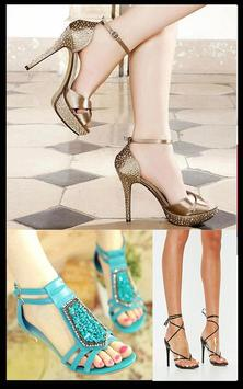 High Heels Shoes screenshot 6