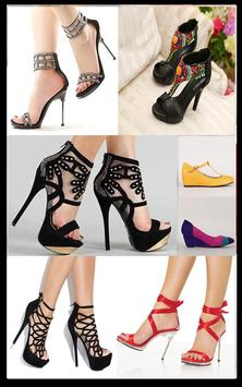 High Heels Shoes screenshot 8