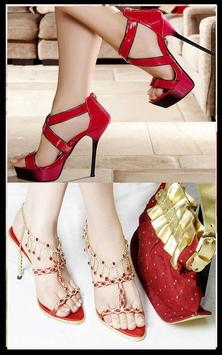 High Heels Shoes poster