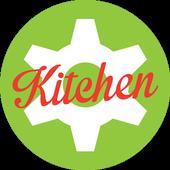 MF Kitchen icon