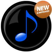 Simple MP3 Downloader Player icon