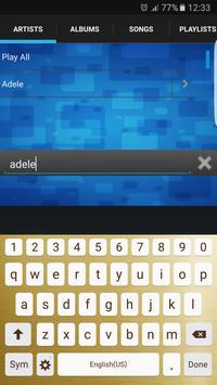Simple MP3 Downloader Player screenshot 2