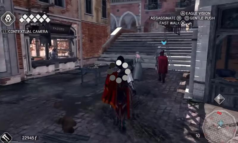 Walkthrough Assassin S Creed 2 For Android Apk Download