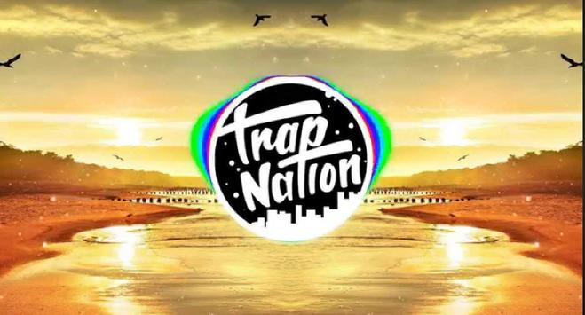 Music Trap Nation poster