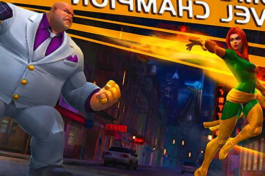 Guide for MARVEL Contest of Champions screenshot 2