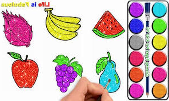 Dibujos para colorear: Videos para niños captura de pantalla 5
