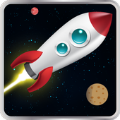 Space Fighter - Battle in Galaxy icon
