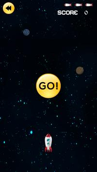 Space Fighter - Battle in Galaxy screenshot 1