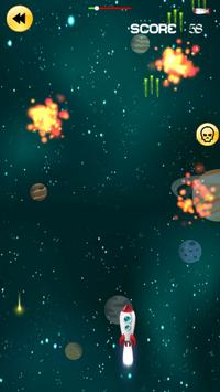 Space Fighter - Battle in Galaxy screenshot 3