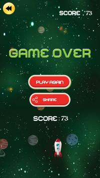 Space Fighter - Battle in Galaxy screenshot 4