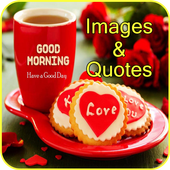 Good Morning Images & Quotes icon