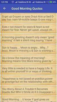 Good Morning Images & Quotes screenshot 3