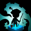 Rule with an Iron Fish: A Pirate Fishing RPG 图标