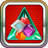 Bejewels Star Quest Mania icon