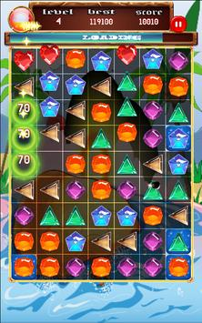 Bejewels Star Quest Mania apk screenshot