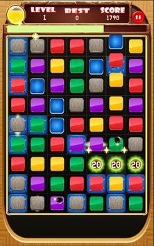 Jewels star Legend mania screenshot 2