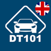 UK Driving Tests ícone