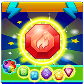 Bejewel Charm Quest icon