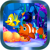 Fishdom Ocean Charm 2017 icon