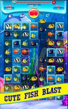 Fishdom Ocean Charm 2017 screenshot 2