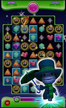 Jewel Quest Mania screenshot 4