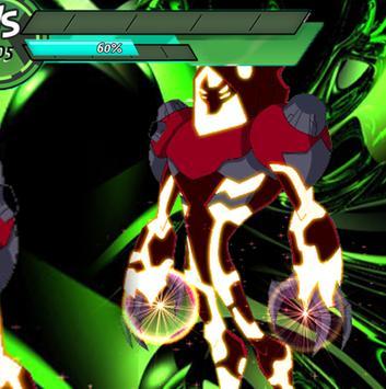 Power benmagmafire LVWP 10 transforms animation screenshot 3