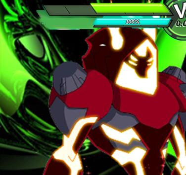 Power benmagmafire LVWP 10 transforms animation poster