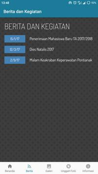 Keperawatan Poltekkes Pontianak screenshot 2