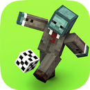 Crossy Football : Zombie Road APK