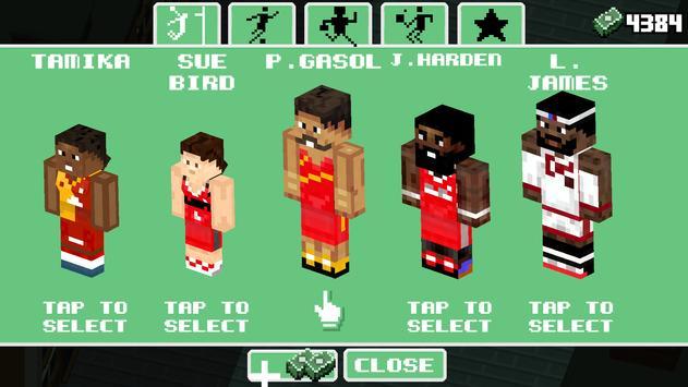 Crossy Football : Zombie Road apk imagem de tela